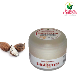 Shea Butter - Herbal Harmony