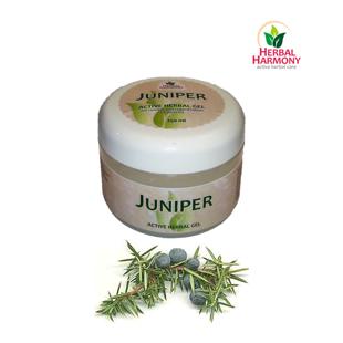 Juniper herbal gel - Herbal Harmony
